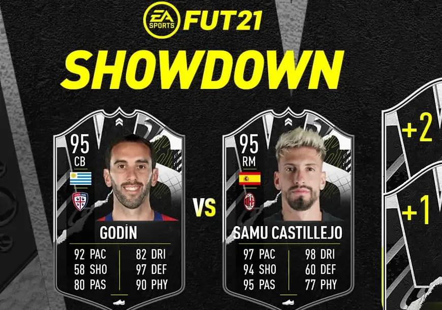 showdown Godin
